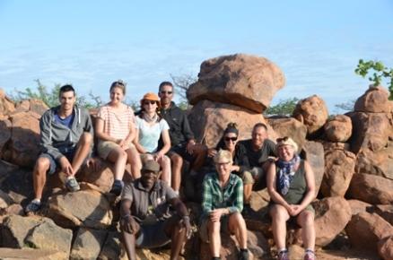 EHRA Volunteers group