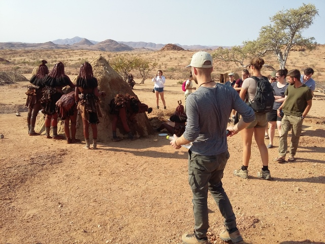 Himba village (2)